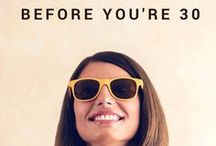 Millennials / Millennials    Twenty Somethings    Life Advice    Twenties    Advice    Self Development    Self Improvement