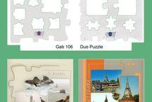 azza puzzle
