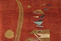 Your Favorite Rugs / Repinning some of your favorite contemporary and antique carpets available from Orley Shabahang