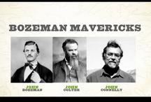 Montana Mavericks