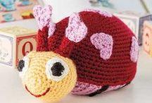 Spring Holiday Crochet Pattern Downloads / Spring Holiday Crochet Pattern Downloads / by e-PatternsCentral
