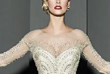 2. Fabulous Wedding Gowns and Accessories Pt. 2 / by Angela1915