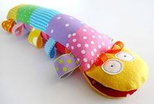 Sewing Toy Pattern Downloads / Sewing Toy Pattern Downloads