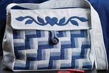 Sewing Handbag Pattern Downloads / Sewing Handbag Pattern Downloads