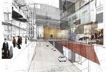 Architecture, ideas
