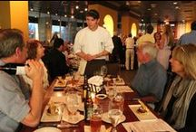 NC Restaurants serving Local Foods / Restaurants, hotels, B&Bs, and other places where you can enjoy meals featuring some of North Carolina's favorite local foods.