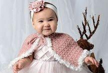 Crochet Children & Baby Accessory Pattern Downloads / Crochet Children & Baby Accessory Pattern Downloads / by e-PatternsCentral