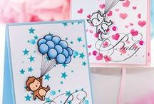 Baby Paper Crafting Pattern Downloads / Baby Paper Crafting Pattern Downloads