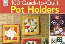 Quick & Easy Quilt Pattern Downloads / Quick & Easy Quilt Pattern Downloads / by e-PatternsCentral
