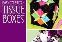 Plastic Canvas Tissue Topper Pattern Downloads / Plastic Canvas Tissue Topper Pattern Downloads