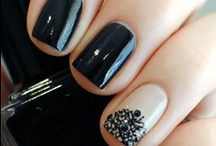 Manicures, Manicures & More Manicures / Quick tutorials of fab-u-luss manicures and nail art.