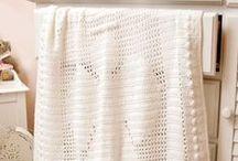 Crochet Baby Blanket Patterns / Crochet Baby Blanket Patterns / by e-PatternsCentral