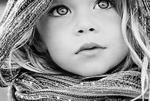 Sweet Kiddos / by Tracy Thornton