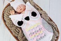 Crochet Cocoon Pattern Downloads / Crochet Cocoon Pattern Downloads / by e-PatternsCentral