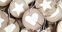 Holidays  / Christmas / Best natural ideas for Christmas décor, crafts, foods and more. Decorating ideas, green Christmas décor, healthy holiday foods, presents and gift ideas, Christmas crafts made from recycled and reusable items.