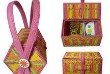 Plastic Canvas Handbag & Tote Pattern Downloads / Plastic Canvas Handbag & Tote Pattern Downloads