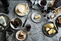 food styling + photography / inspirational food photography.
