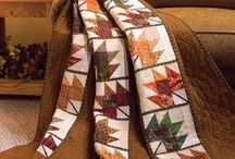 Autumn Holiday Sewing Pattern Downloads / Autumn Holiday Sewing Pattern Downloads