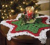 Crochet Christmas Pattern Downloads / Crochet Christmas Pattern Downloads