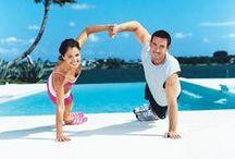 Workout / Das perfekte Workout für dich. Tipps und Trends direkt vom Experten.