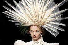 Hats / by Mariela Gotuzzo Lampariello