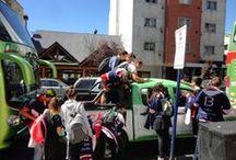 Turismo Estudiantil - Temporada 2013 / Egresados 2013 - Bariloche, Argentina