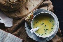 for slurping / soups