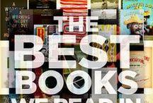 Listopia: Best Books