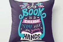 Everything Bookish