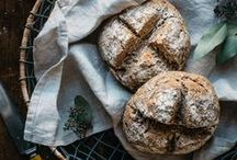 bread / breads and all things carb-y