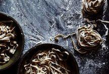 noodling / pasta, noodles, carb heaven