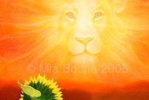 Leo / The Lioness