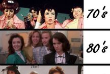 TV Shows & Movies
