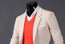 Men's Fashion! Hot!