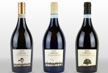Our Wines / Here are our Wines, we are located in sud-west of Piedmont, in Gavi DOCG Consortium