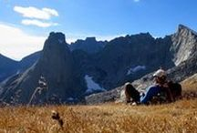 Trail Tales / Trail adventures, experiences and tips from the Oboz ambassadors.