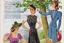 All about... Dirndl