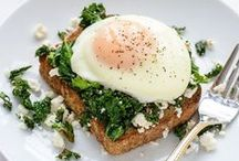Breakfast Recipes & Ideas / From pastries to healthy options, there is something for everyone.