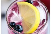 Drink Recipes / Non alcoholic and alcoholic drink recipes.