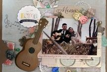 Scrapbooking, Cards & Crafts / Inspiration for your next crafty project.