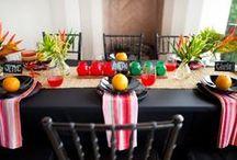 Kwanzaa / Decor, craft ideas and more for celebrating Kwanzaa!