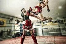 Muay Thai มวยไทย