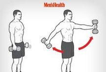 Workout Cwiczenia