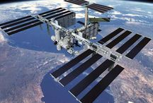 International Space Station (ISS) / International Space Station (ISS)