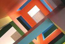 POSTers / Ettore Sottsass, Aldo Rossi, Carlo Aymonino, Ricardo Bofill, Luis Barragan, Roberto Burle Marx, Frank O'Gehry..