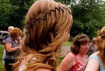 Hair / by Hair Girls