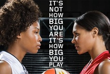 Basketball, Softball, Volleyball, Motivation / by Chloe Wilson