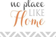 || decor & design || / Home // Decor