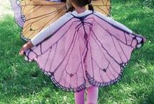 voor kleine meisjes / by Juf Patries