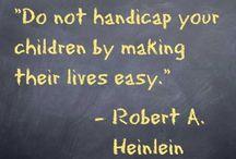 || tips & ideas || / Parenting // Ideas